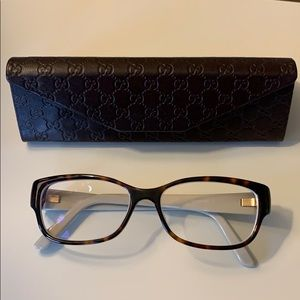 Gucci Eyeglasses Never worn